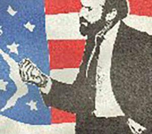 Gary Richard Arnold runs for President