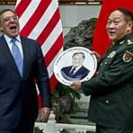 Red Chinese Collaborator Panetta Political Web